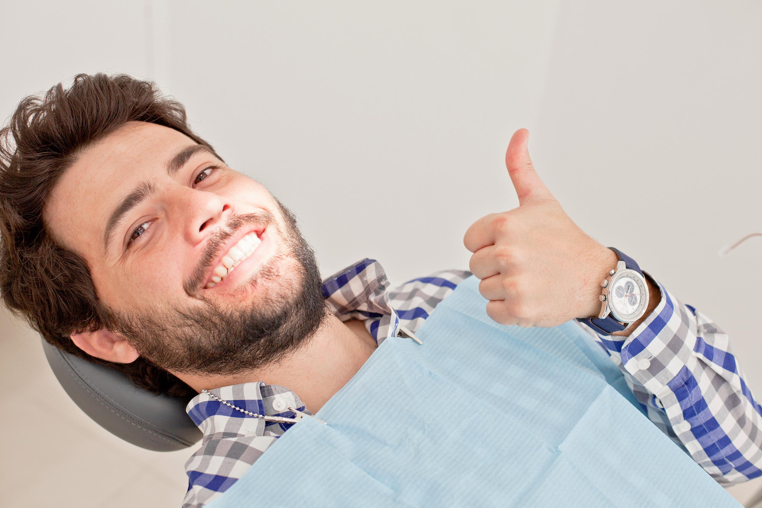 Instrucciones post-operatoria por Clínica Dental Roca Santiago - Fuengirola